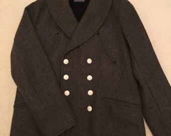 noi Navy cappotto di piselli datazione incontri Banbury