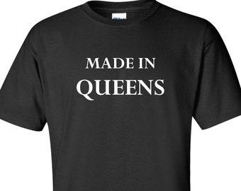Queens new york | Etsy