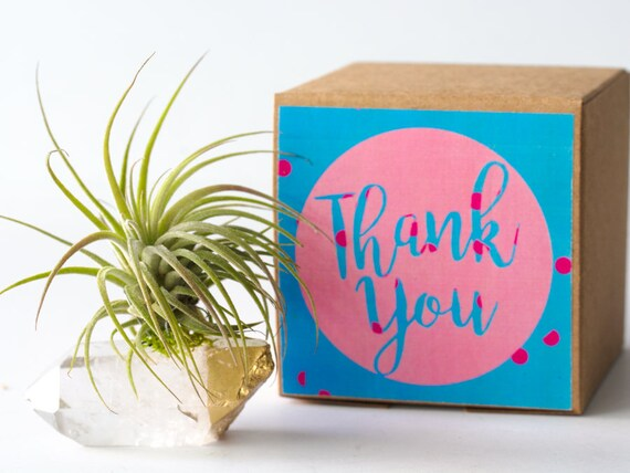 Cute Thank You Gift For Friend Coworker Gift Employee Etsy