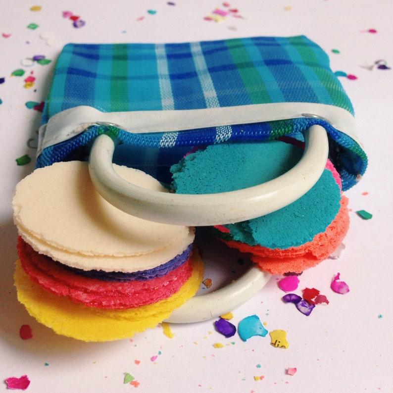 "Shopping Bags Mercado Mexican Tote Grocery Handmade 19"" x ...   Chalupa Mexican Mercado Bags"
