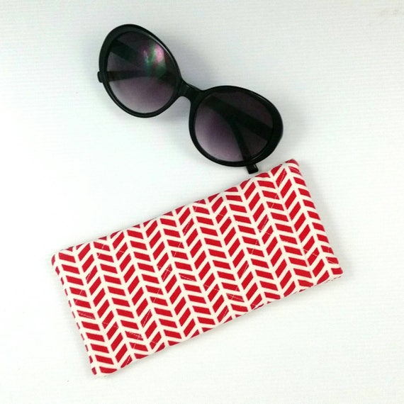 Eyeglasses Tampon Holder Eyeglasses Zipper Pouch Readers Gift for Her Cell Phone Pouch Epipen Case Sunglasses Case Pouch