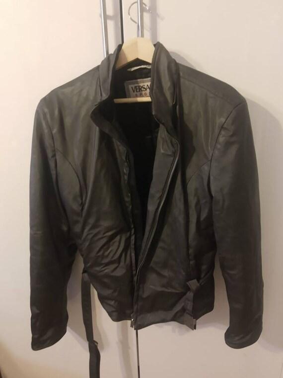 Versace Sport Vintage 90s Jacket