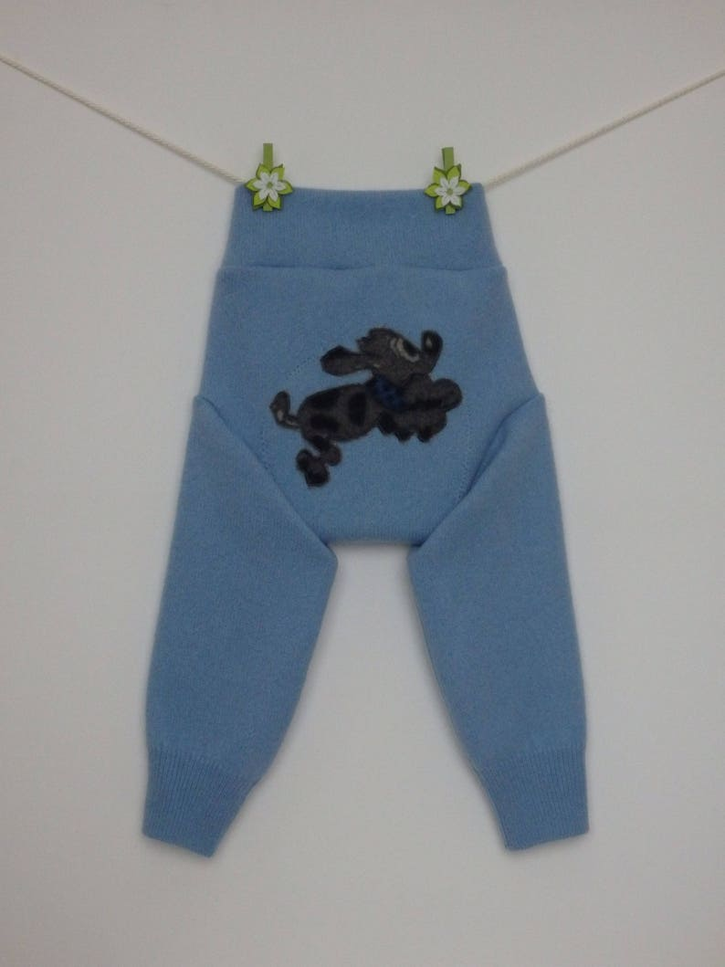 diaper covers soakers Size L Lambswool baby longies