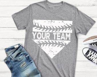 Softball SVG, Baseball svg, grunge svg, decal cut file, Softball team svg, baseball, Softball dxf, Softball mom, Softball shortsandlemons