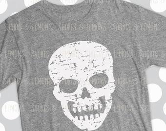 skull svg, grunge svg, skeleton, SVG, halloween svg, SVG, Digital Download, clip art, commercial use, distressed, dxf, eps, iron on, skulls