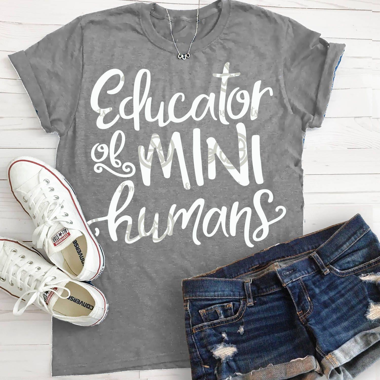 Teacher svg students svg teacher shirt school svg educator