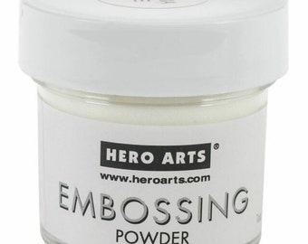 Hero arts embossing powder sparkle