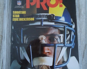 1983 Eric Dickerson 7198f9d96