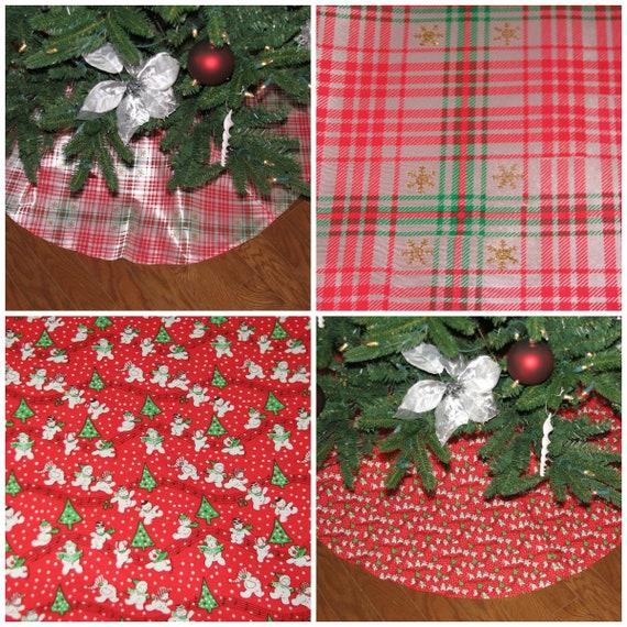 Christmas Decoration Indoors.Gold Christmas Tree Skirt Red Tree Skirt Snowman Tree Skirt Christmas Decorations Indoors Christmas Tree Decor Elegant Tree Skirt