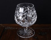 Waterford Powerscourt Irish Crystal Brandy Glass 5.25 quot (multiple available)