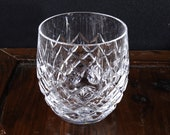 Waterford Powerscourt Old Fashioned Tumbler 3.5 quot 9oz (multiple available)