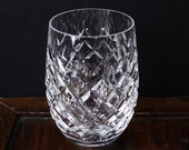 Waterford Powerscourt Tumbler 12oz Irish Crystal 4 5 8 quot (multiple available)