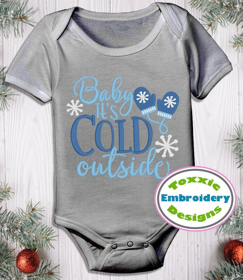Baby It's Cold Outside image 0