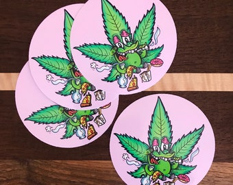 Pot Sticker!