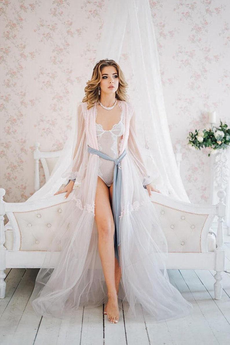 b864e17769c Wedding Lingerie Dress White Lace Dress Wedding Kimono Robe