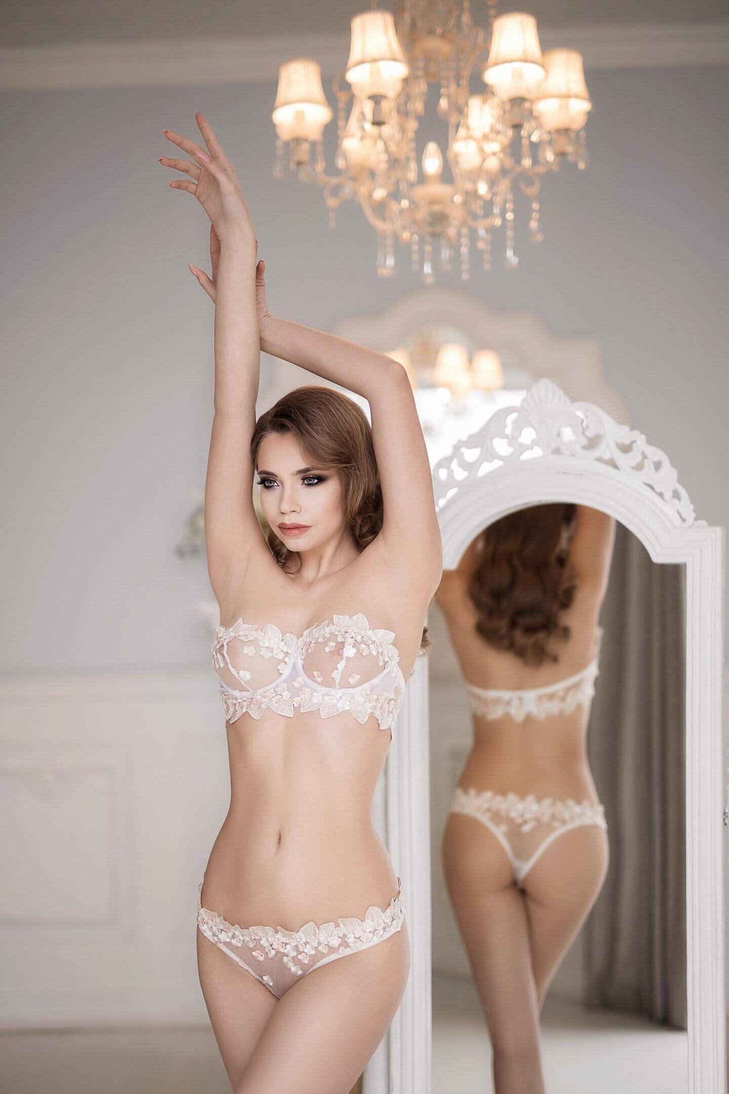 Cotton Panty Erotica