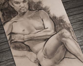 robbie nude boys