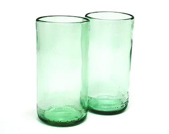 8 oz Topo Chico Juice Glassware Set