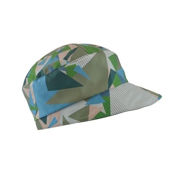 CAP FLIP - cap +notebook + bag