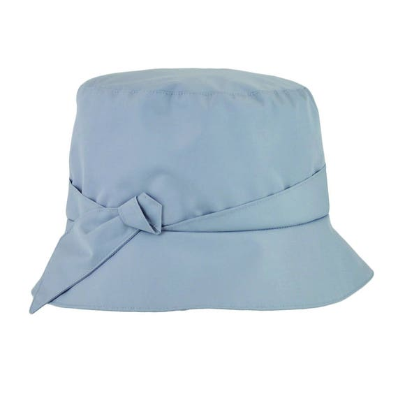 Frank - chapeau de pluie imperméable - perle - La Tribu des Oiseaux