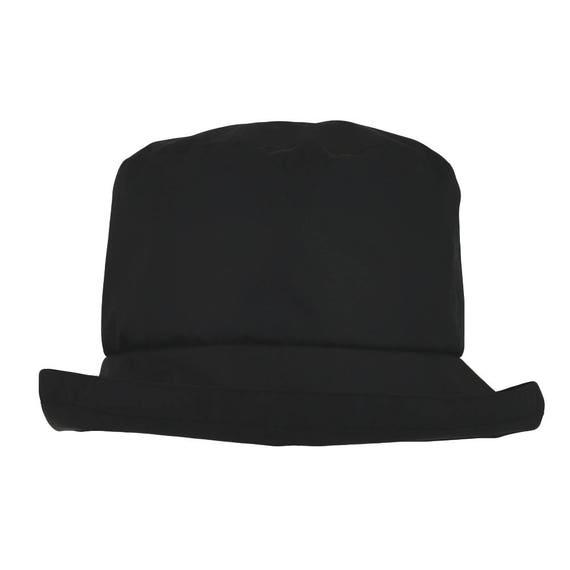 Mies - chapeau de pluie imperméable et pliable - noir - La Tribu des Oiseaux