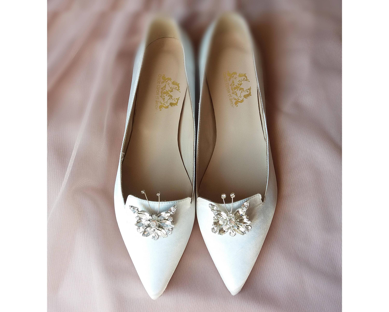 Flat wedding shoes White bridal flats ballet Wedding flat shoes Wedding ballet flats flats Wedding flats Wedding shoes Flats Leather Wedding white flats facbf0