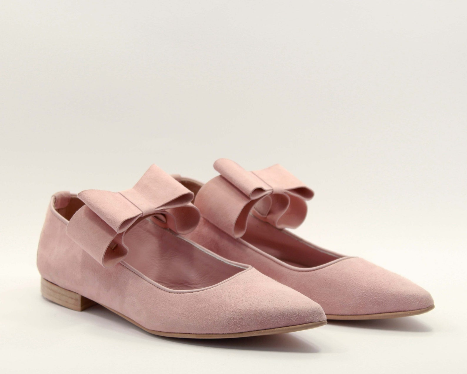 black women shoes flats black shoes bows ballerinas pink bows womens pink shoes nude ballet pink glitter flats handmade leather