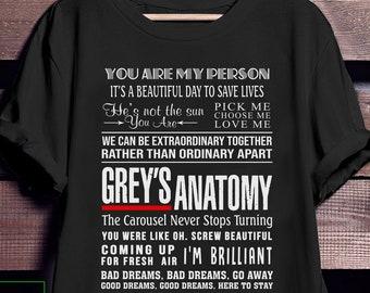 Grey s Anatomy Shirt 391bfb4b2ca