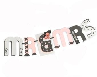 Custom Wall Banner ~ New Years, Valentines Banner, Wedding Banner, First Birthday Banner, Baby Shower, Bridal Shower, Cake Smash Banner