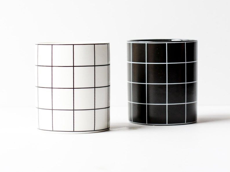 GRID candle Collection image 0