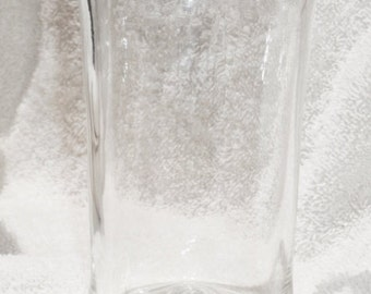 Beginners Glass Blowing Project Cup/Vase