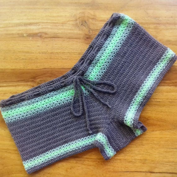 cacao plage crochet