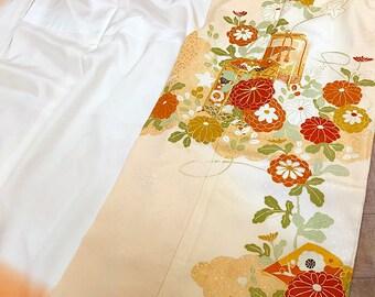 Hitoiki Kimono