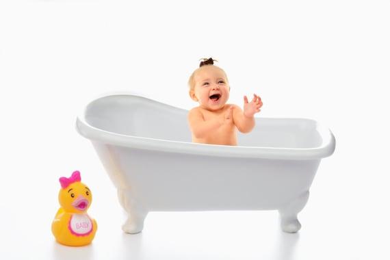 Bath Tub White Bath Tub Tub Sale Claw Tub Newborn Digital Etsy