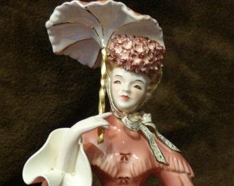 Florence Ceramics Vivian Figurine
