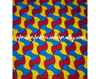 6 yards Wholesale Muscle  African print, African fabric, Wholesale , African print fabric , Ankara Fabric, Ankara clothing ,