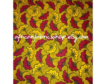 6 yards Wholesale African print, African fabric, Wholesale , African print fabric , Ankara Fabric, Ankara clothing , African clothin