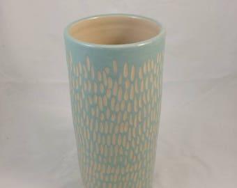 Handmade Ceramics flower vase