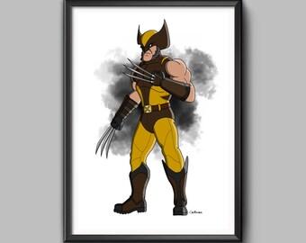 X-Men 'Wolverine'