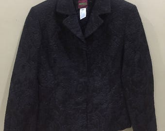c77b8147c5d Vintage KENZO Women Blazer Made in France