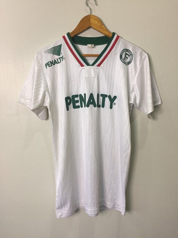 Vintage J.League Soccer Club Jacket Extra Large Size
