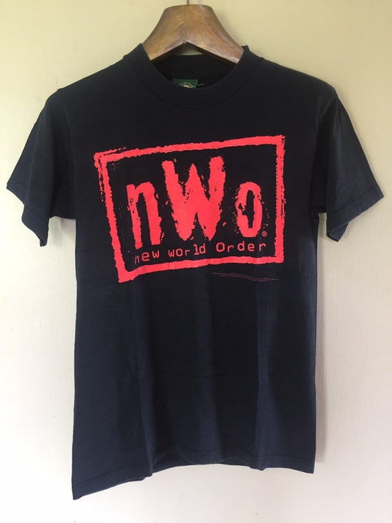 Vintage NWO Wcw New World Order Wrestling Hulk Hog