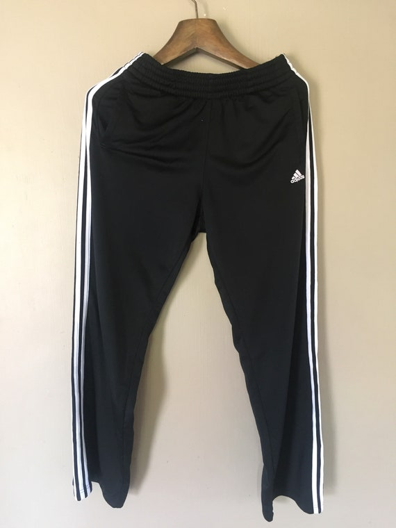 pantalons adidas russie boutons