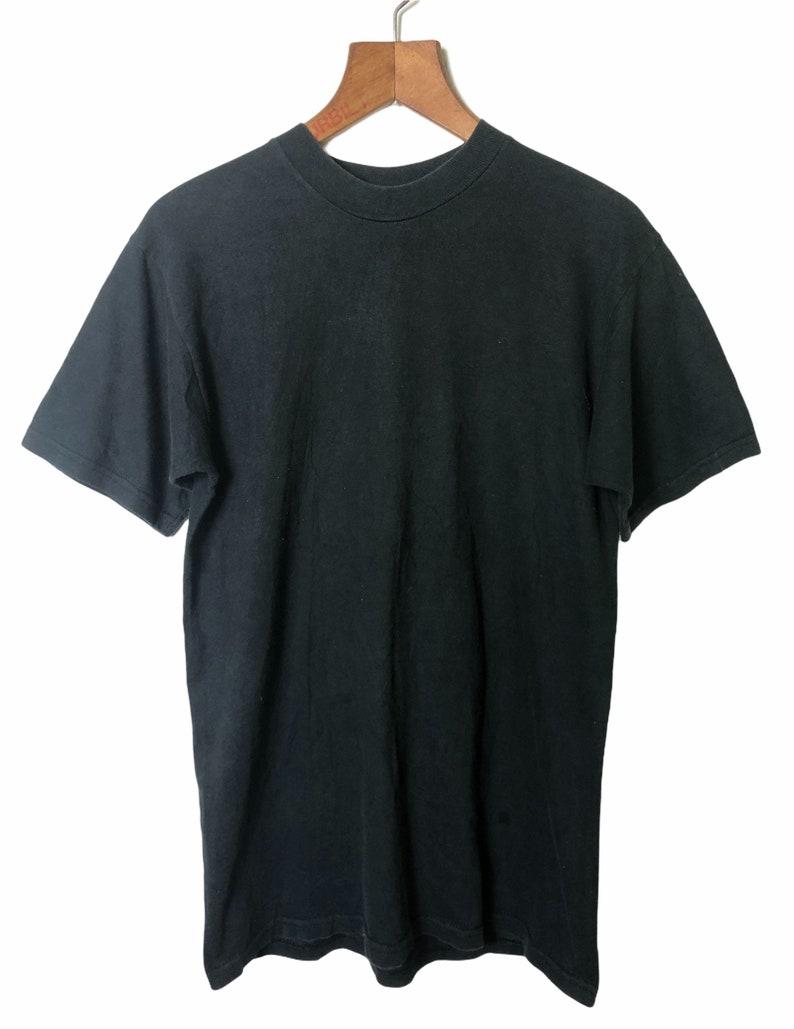 Vintage 90s The Winds Of God Elle Company Japan Film Promo T Shirt Medium Size