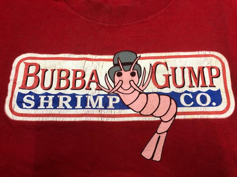 Vintage 90s Forrest Gump Tom Hanks Promo Film T Shirt XL Size