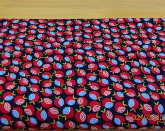 Lille fabric cotton