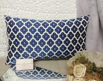 Chic modern cushion John C.
