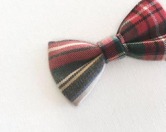Tartan plaid bow ties | baby toddler adult bow ties | fall bow ties | family outfit | twinning outfits | daddy and me | matching outfit