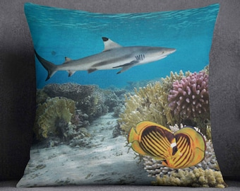 d7df9964916d Underwater Cushion Covers