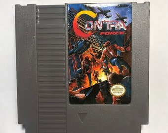 💐 Contra force nes free download | Contra Force (USA) ROM
